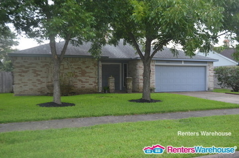 3 Bedrooms, Kirkmont Rental in Houston for $1,500 - Photo 1