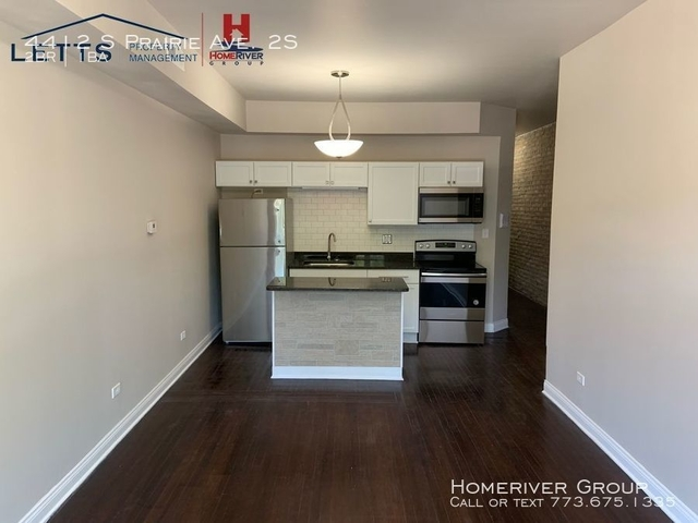 2 Bedrooms, Grand Boulevard Rental in Chicago, IL for $1,400 - Photo 2