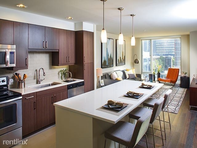 1 Bedroom, Prudential - St. Botolph Rental in Boston, MA for $4,300 - Photo 1