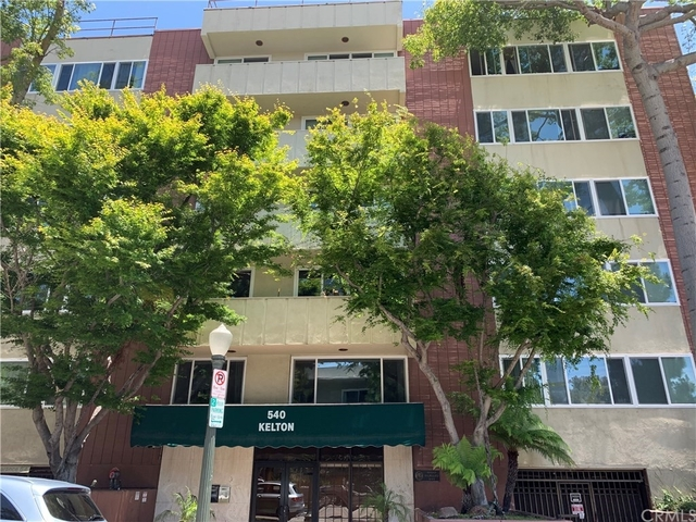 2 Bedrooms, Westwood North Village Rental in Los Angeles, CA for $3,850 - Photo 1
