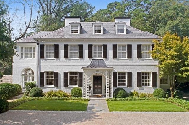 7 Bedrooms, Peachtree Heights West Rental in Atlanta, GA for $35,000 - Photo 1