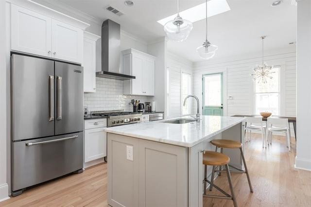 3 Bedrooms, Old Fourth Ward Rental in Atlanta, GA for $4,250 - Photo 2