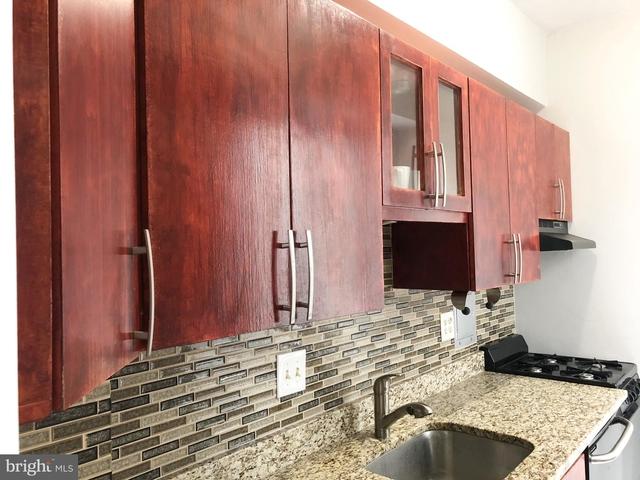 1 Bedroom, Dupont Circle Rental in Washington, DC for $1,750 - Photo 2