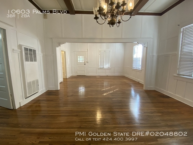 3 Bedrooms, Palms Rental in Los Angeles, CA for $4,100 - Photo 2