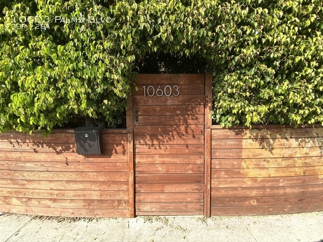 3 Bedrooms, Palms Rental in Los Angeles, CA for $4,100 - Photo 1