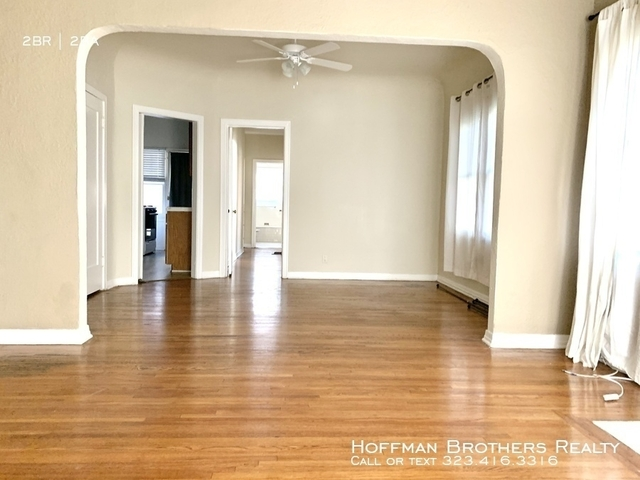 2 Bedrooms, Mid-City West Rental in Los Angeles, CA for $2,525 - Photo 1