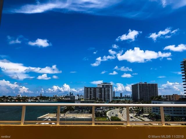 1 Bedroom, Treasure Island Rental in Miami, FL for $1,750 - Photo 1