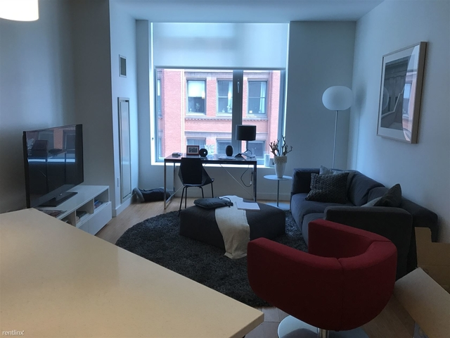 2 Bedrooms, Chinatown - Leather District Rental in Boston, MA for $4,650 - Photo 2