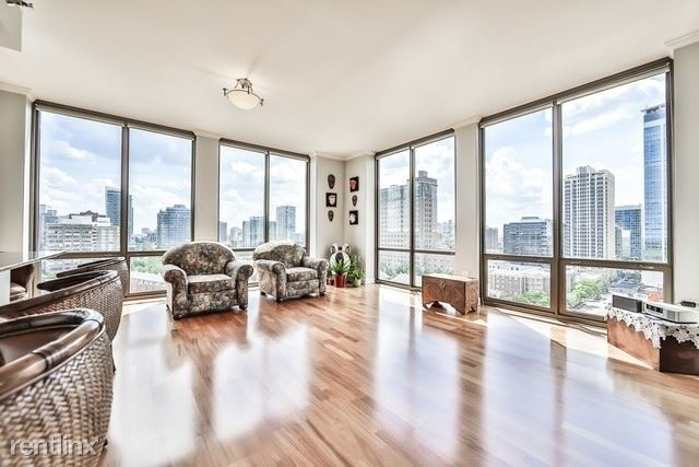 3 Bedrooms, South Loop Rental in Chicago, IL for $4,500 - Photo 1