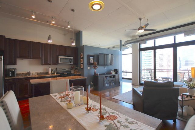 2 Bedrooms, Fulton Market Rental in Chicago, IL for $2,600 - Photo 2