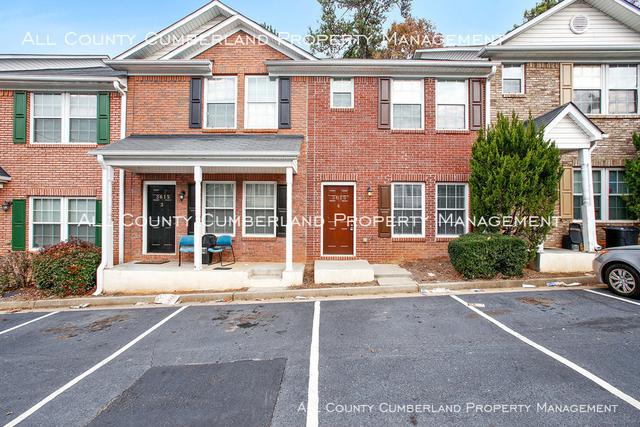 2 Bedrooms, Fairburn Mays Rental in Atlanta, GA for $1,250 - Photo 1
