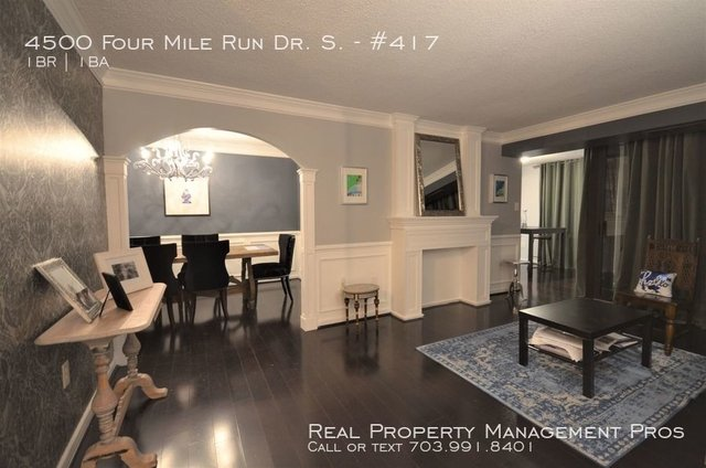 1 Bedroom, Columbia Forest Rental in Washington, DC for $1,700 - Photo 2