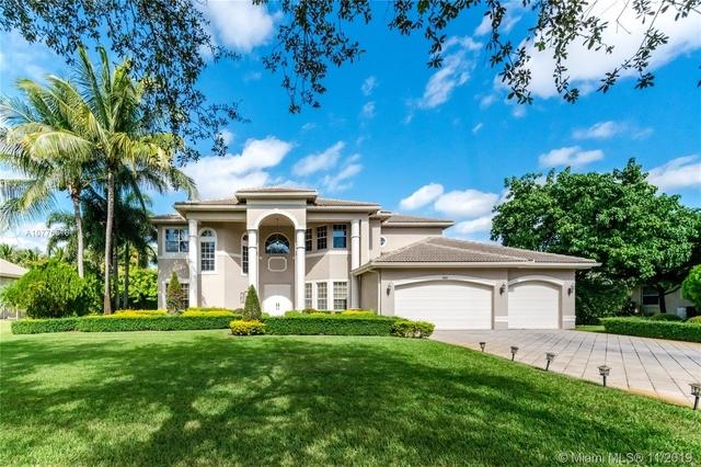 6 Bedrooms, Davie Rental in Miami, FL for $7,999 - Photo 1