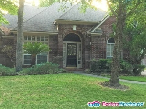 4 Bedrooms, Mills Branch Village Rental in Houston for $1,985 - Photo 2