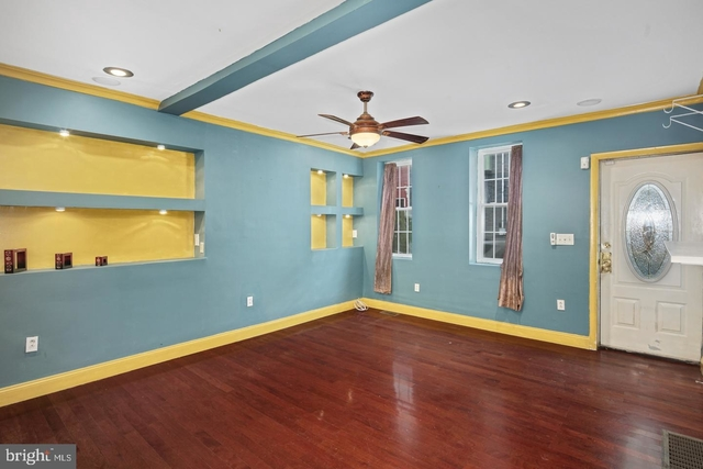 2 Bedrooms, Point Breeze Rental in Philadelphia, PA for $1,350 - Photo 1