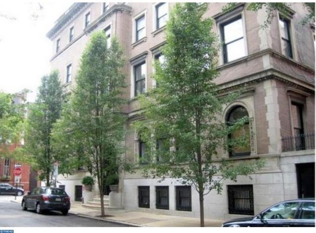 1 Bedroom, Fitler Square Rental in Philadelphia, PA for $2,300 - Photo 1
