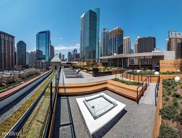 1 Bedroom, Streeterville Rental in Chicago, IL for $2,865 - Photo 2
