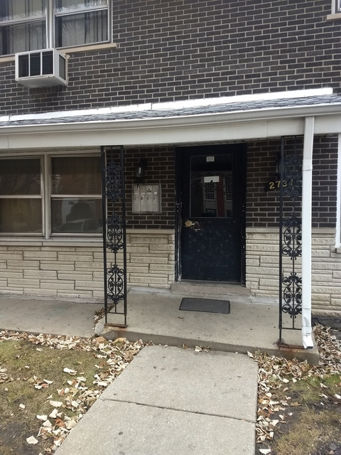1 Bedroom, Wrightwood Rental in Chicago, IL for $800 - Photo 1