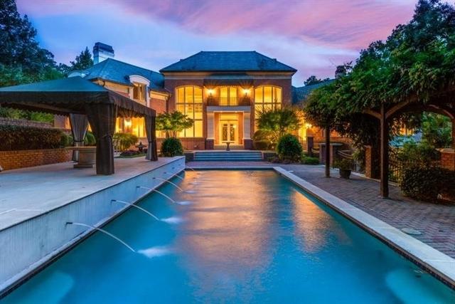 5 Bedrooms, Sandy Springs Rental in Atlanta, GA for $30,000 - Photo 2