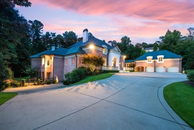 5 Bedrooms, Sandy Springs Rental in Atlanta, GA for $30,000 - Photo 1