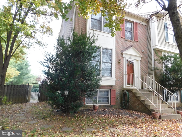 3 Bedrooms, England Run Townhouses Rental in Washington, DC for $1,450 - Photo 2