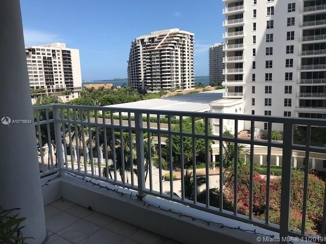 1 Bedroom, Brickell Key Rental in Miami, FL for $2,200 - Photo 2