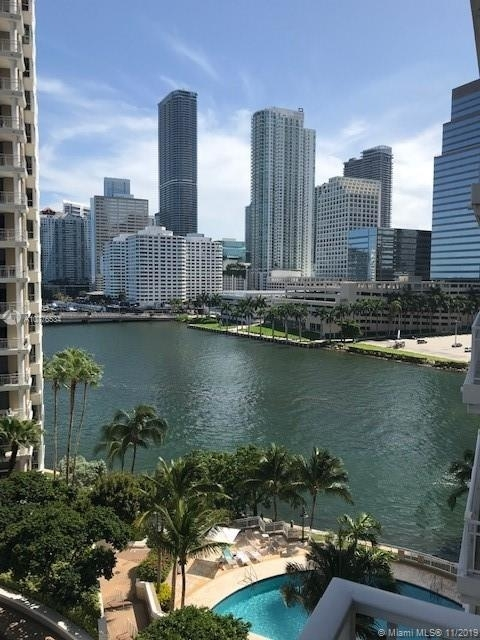1 Bedroom, Brickell Key Rental in Miami, FL for $2,200 - Photo 1