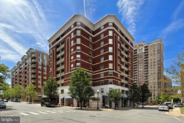 1 Bedroom, Ballston - Virginia Square Rental in Washington, DC for $2,000 - Photo 1