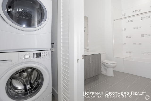 1 Bedroom, Financial District Rental in Los Angeles, CA for $2,095 - Photo 2