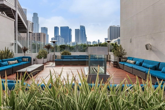 1 Bedroom, Civic Center Rental in Los Angeles, CA for $2,144 - Photo 2