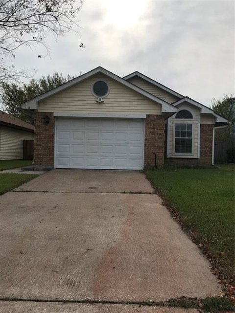 3 Bedrooms, Highland Meadow Rental in Houston for $1,400 - Photo 1