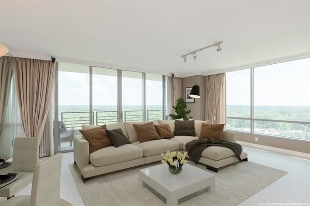1 Bedroom, North Buckhead Rental in Atlanta, GA for $2,500 - Photo 2
