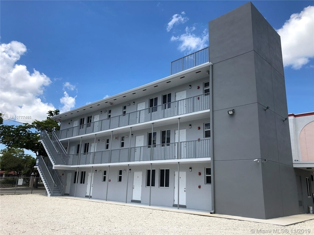 1 Bedroom, Overtown Rental in Miami, FL for $1,100 - Photo 2
