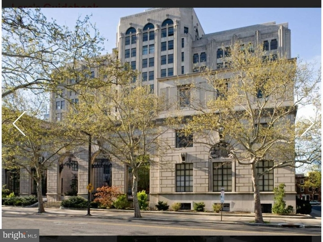 2 Bedrooms, Logan Square Rental in Philadelphia, PA for $1,985 - Photo 1