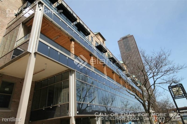 2 Bedrooms, Streeterville Rental in Chicago, IL for $4,135 - Photo 1