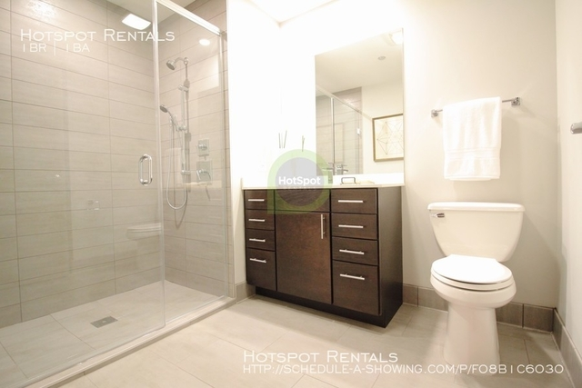 1 Bedroom, Streeterville Rental in Chicago, IL for $3,435 - Photo 2