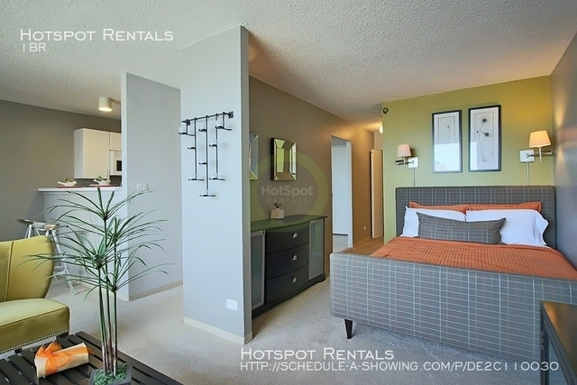 1 Bedroom, Gold Coast Rental in Chicago, IL for $1,516 - Photo 1