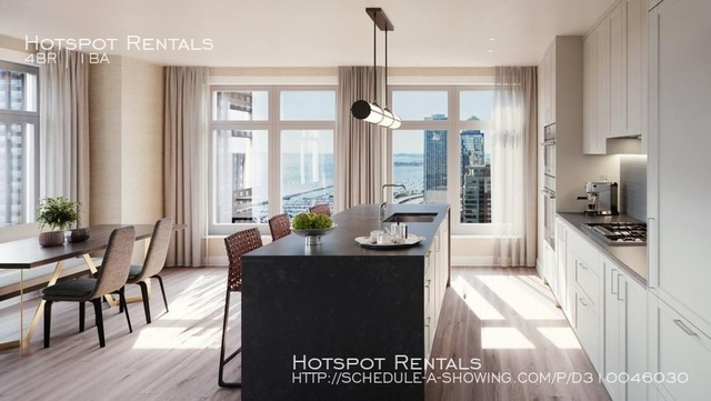 4 Bedrooms, Streeterville Rental in Chicago, IL for $17,500 - Photo 1