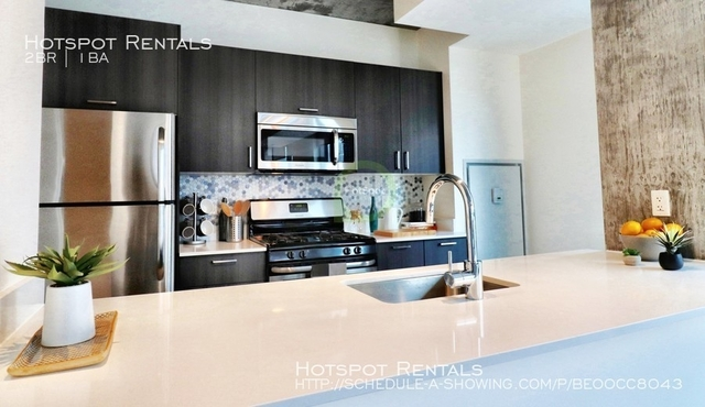 2 Bedrooms, South Loop Rental in Chicago, IL for $4,725 - Photo 2