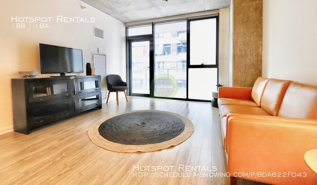 1 Bedroom, South Loop Rental in Chicago, IL for $1,992 - Photo 2