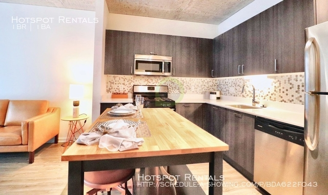 1 Bedroom, South Loop Rental in Chicago, IL for $1,992 - Photo 1