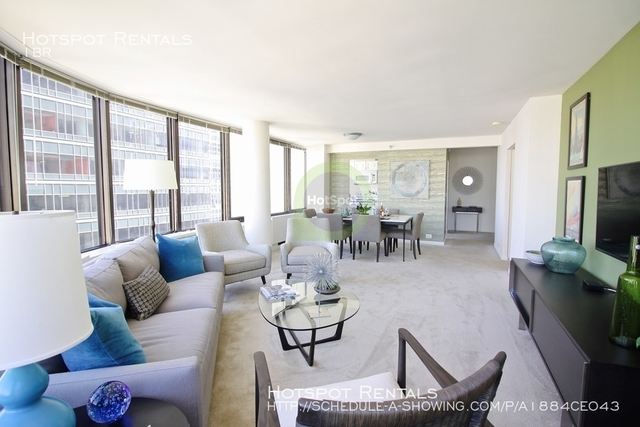 1 Bedroom, Gold Coast Rental in Chicago, IL for $1,712 - Photo 1