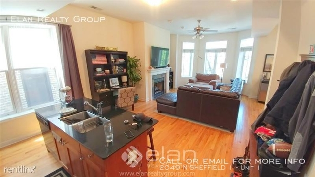 3 Bedrooms, Sheffield Rental in Chicago, IL for $3,550 - Photo 2
