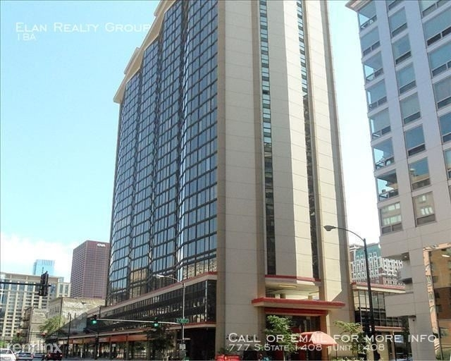 Studio, Dearborn Park Rental in Chicago, IL for $1,625 - Photo 1