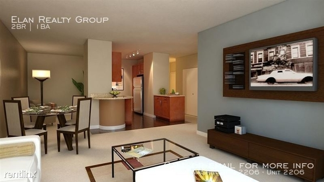 2 Bedrooms, West Loop Rental in Chicago, IL for $2,855 - Photo 2