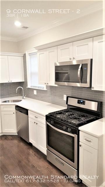 3 Bedrooms, Egleston Square Rental in Boston, MA for $3,495 - Photo 1