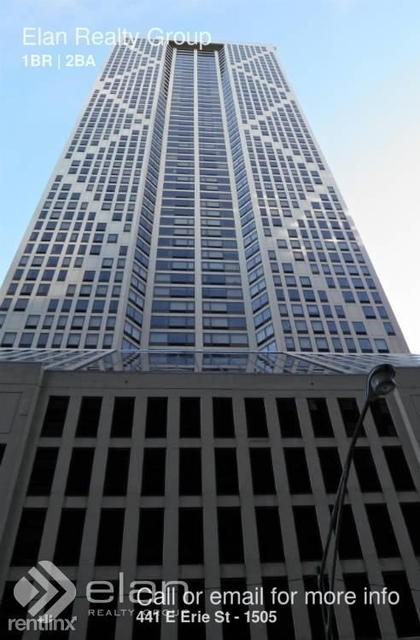 1 Bedroom, Gold Coast Rental in Chicago, IL for $1,990 - Photo 1