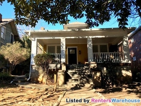 1 Bedroom, Virginia Highland Rental in Atlanta, GA for $1,200 - Photo 1