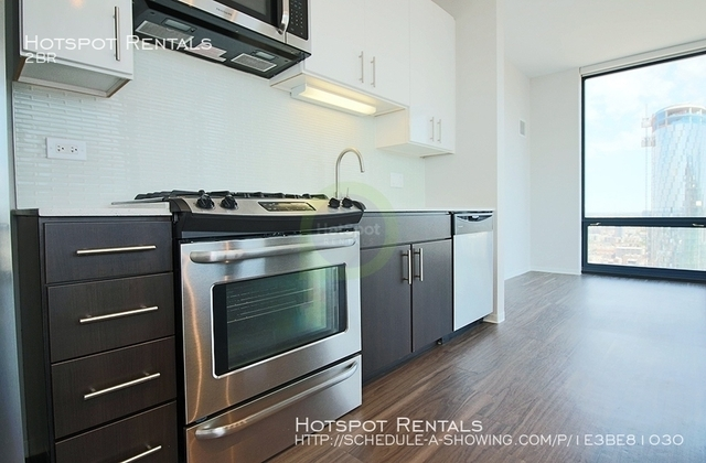 2 Bedrooms, West Loop Rental in Chicago, IL for $3,571 - Photo 1