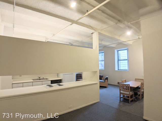2 Bedrooms, Printer's Row Rental in Chicago, IL for $1,799 - Photo 1
